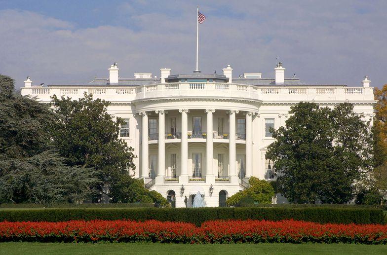 """USA. Mężczyzna zatrzymany pod Białym Domem. """"Przybyłem, by zabić Donalda Trumpa"""""""