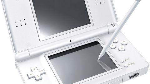 Nintendo sprzedało 30 milionów DS w samej Japonii