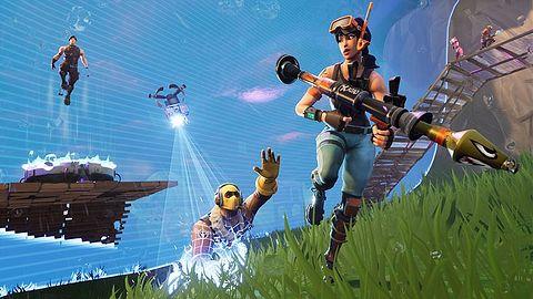 Epic Games podważa dokładność raportów od SuperData