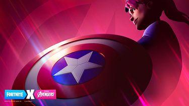 Avengers: Koniec gry + Fortnite, czyli najmniej zaskakujący cross-over roku