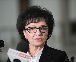 Marian Banaś nie złożył dymisji. Elżbieta Witek: Być może stanie się to w przyszłym tygodniu