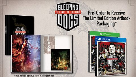 Tak, Sleeping Dogs trafi na konsole nowej generacji
