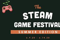 Letnia edycja Steam Game Festival zapowiedziana