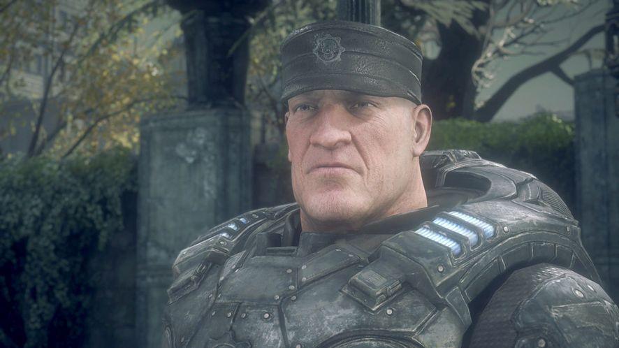 Gears of War: Ultimate Edition - recenzja