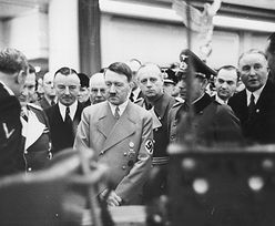 Adolf Hitler. Runął wielki mit o zbrodniarzu