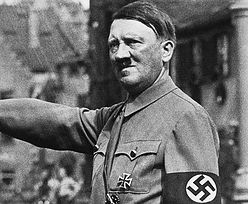 Adolf Hitler był wnukiem Żyda. Naukowiec znalazł dowód
