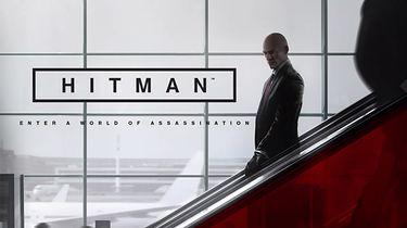 Kampania reklamowa nowego Hitmana podoba mi się bardziej od promowanej tam gry