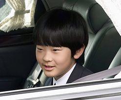 Noże w klasie 12-letniego księcia Japonii. Trwa śledztwo