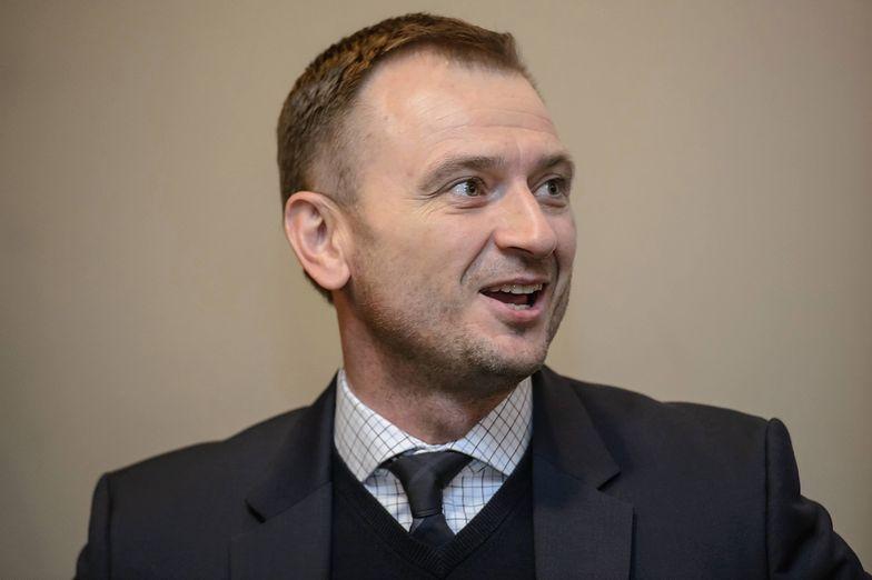 Napięcia między Lewicą a KO. Poseł Nitras grozi, Partia Razem odpowiada
