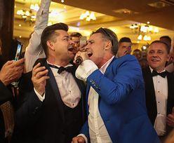 Gwiazdor na ślubie syna Martyniuka. Jest nowe nagranie ze słynnego wesela
