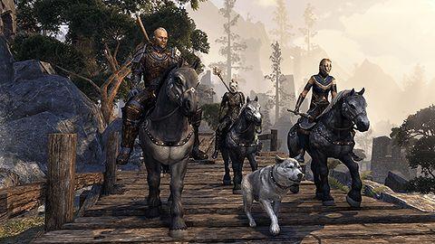 Następny dodatek do The Elder Scrolls Online zaprosi nas do Orsinium