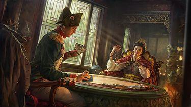 Karcianka Total War: Elysium tylko w Chinach