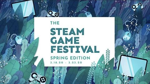 Geoff Keighley powraca ze Steam Game Festival