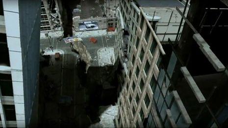 Zwiastun I Am Alive nie wywołał trzęsienia ziemi