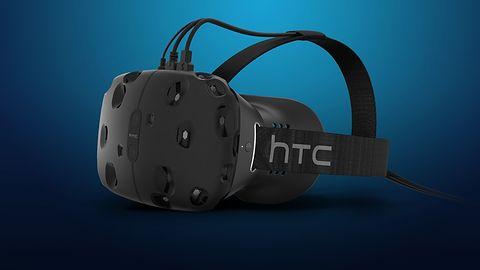 Unboxing HTC Vive. Sprawdzamy, co znajduje się w ogromnym pudle z goglami VR HTC i Valve [wideo]