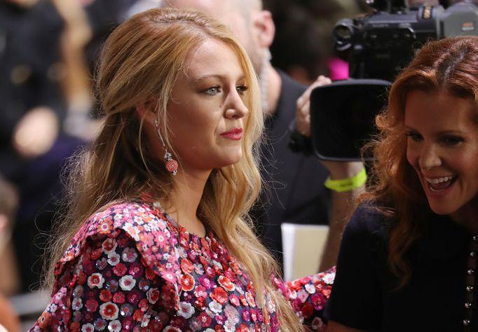 Aktorka twierdzi, że została nieodpowiednio potraktowana przez jednego z makijażystów.