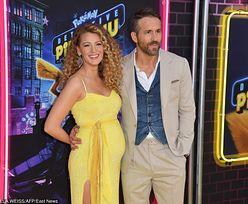 Blake Lively po raz kolejny w ciąży. Początkowo z Reynoldsem łączyła ją tylko przyjaźń