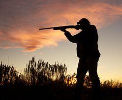 Tychy. Celował do kaczek, postrzelił 24-latka. Śrut trafił przez okno