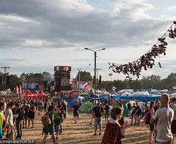 Pol'and'Rock Festival. Znamy przyczynę śmierci 54-latka