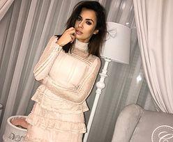 Natalia Siwiec wystroiła córkę. Ma sukienkę jak Klara Lewandowska?