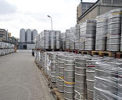 Wielka Brytania. Z powodu koronawirusa może zmarnować się 28 milionów litrów piwa