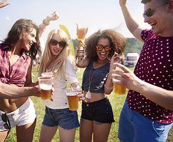 Piwo pod chmurką mocniej karane? Resort chce ograniczenia wolności