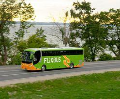 Flixbus jedzie na Ukrainę. Trzy nowe połączenia