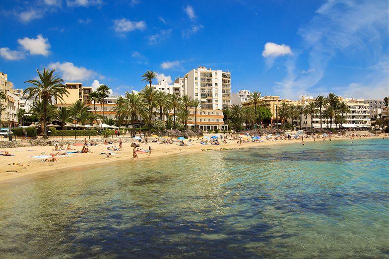 Turyści zapłacili krocie za luksusy na Ibizie. Uwaga na oszustów
