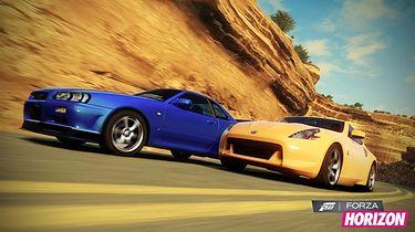 Forza Horizon, Wiedźmin 2, Crysis 3 odpowiednio za 50, 60 i 70 złotych na Xbox Live