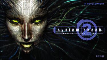 Night Dive szykuje System Shock 2: Enhanced Edition
