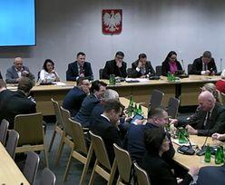 Trybunał Konstytucyjny pod lupą komisji. Zabrakło prezes TK i dyskusji nad sprawozdaniem