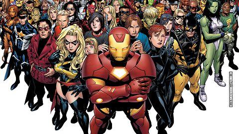 Trailer: Marvel Ultimate Alliance 2