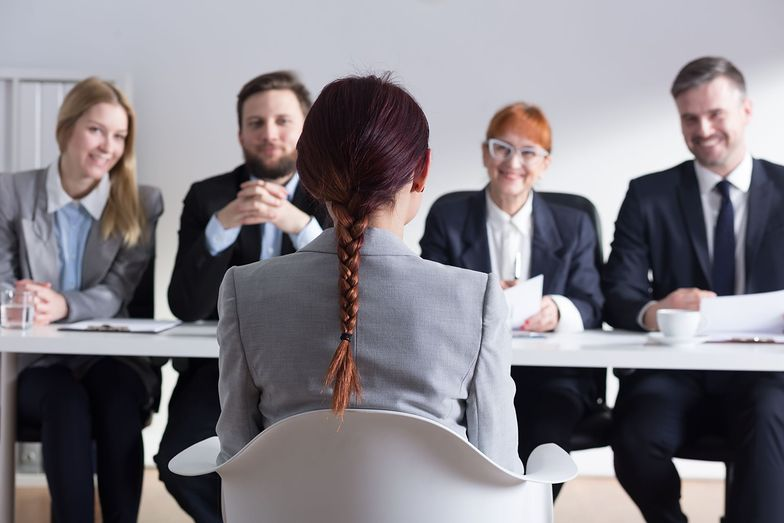 Na tym pytaniu wykłada się większość osób na rozmowie kwalifikacyjnej