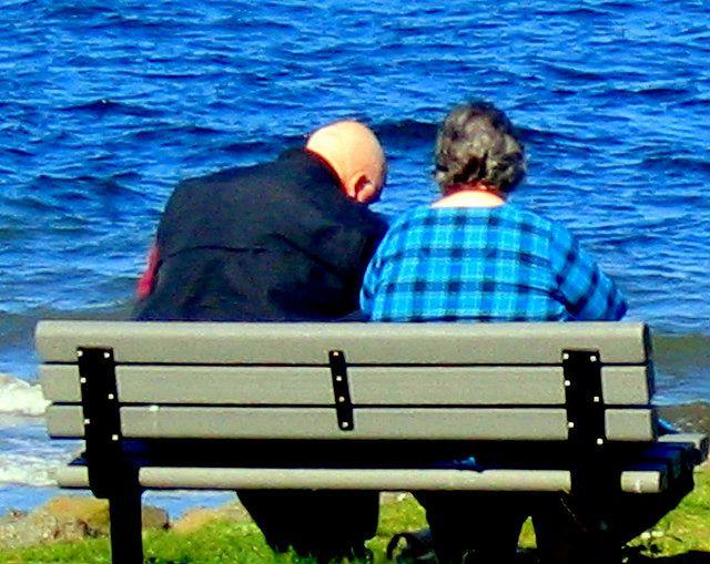 Miłość receptą na zdrowie - ryzyko przedwczesnej śmierci