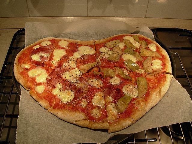 Miłość receptą na zdrowie - cholesterol
