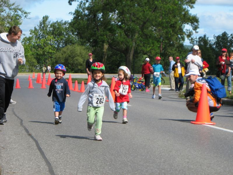 Aktywność fizyczna dzieci - codzienna aktywność