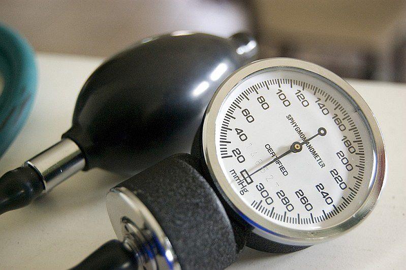 Niskie ciśnienie - ciśnienie tętnicze