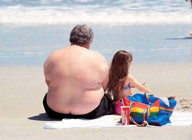 Dlaczego nie chudnę? - przyczyny nadwagi