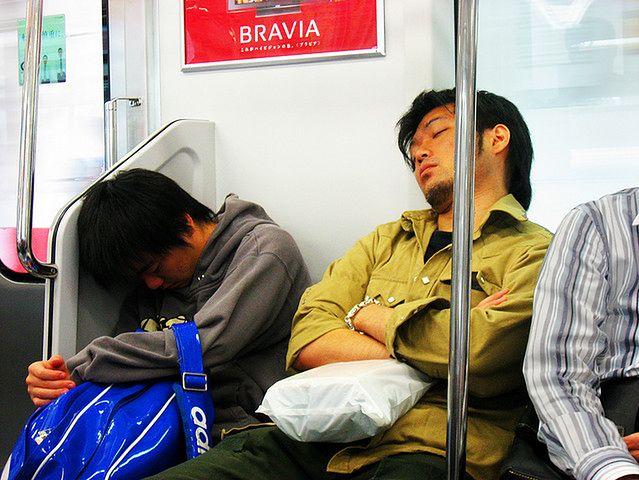 Zmęczenie i senność - choroby serca