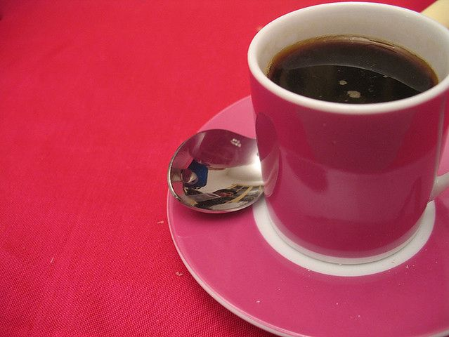 Zmęczenie i senność - kofeina