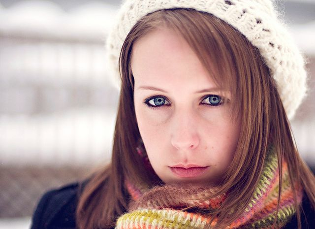 Zmęczenie i senność - anemia