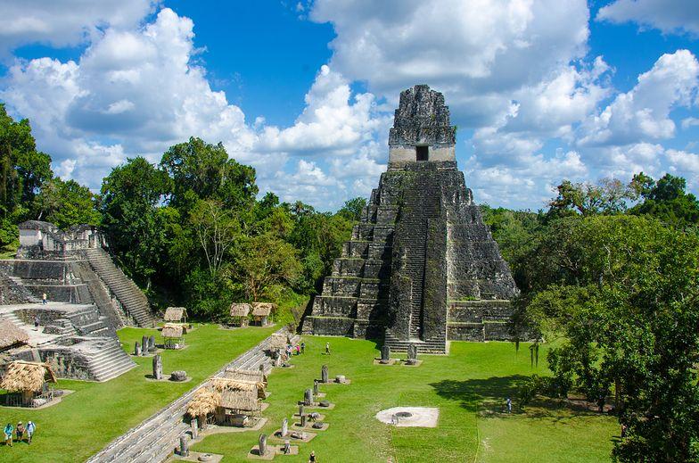 Naukowcy znają przyczynę wyginięcia Majów