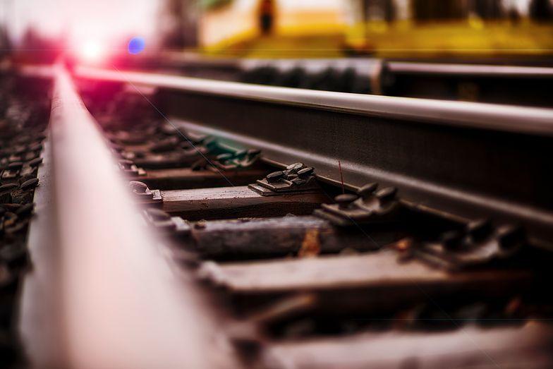 Tragiczny wypadek na torowisku w Chełmie
