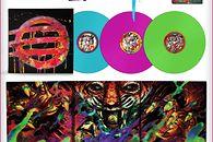 Edycja kolekcjonerska Hotline Miami 2 to trzy winyle pełne muzyki