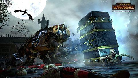 Sega poszła po rozum do głowy. Wojownicy Chaosu w Total War: Warhammer nie tylko z zamówieniami przedpremierowymi