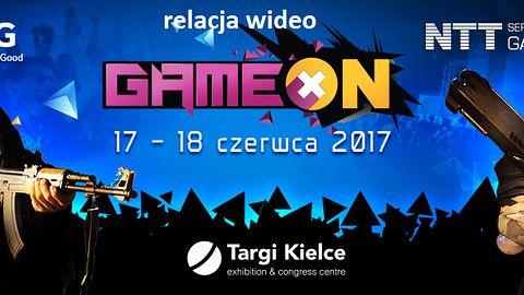GameOn Kielce 2017 - relacja wideo
