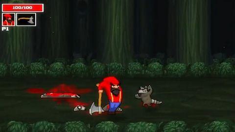 Ta gra może się nie spodobać osobom wrażliwym na krzywdę zwierząt
