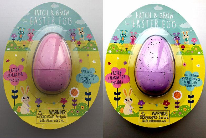 Ściągają z rynku 500 tys. takich jajek. Bo mogą otruć, zabić