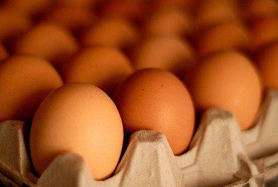 Jajka - wartości odżywcze