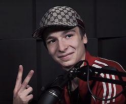 Brat Patryka Jakiego aka Filu-JK: Robię rap, rozwożę jedzenie Uberem, nie chcę fejmu